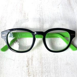 New Chunky Reading Glasses 1.00 1.25 1.50 1.75